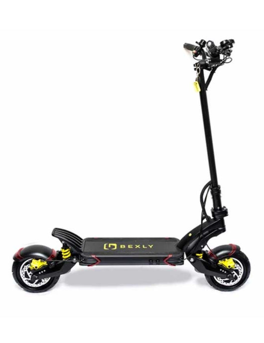 Bexly 10X 52v 18Ah Electric Scooter