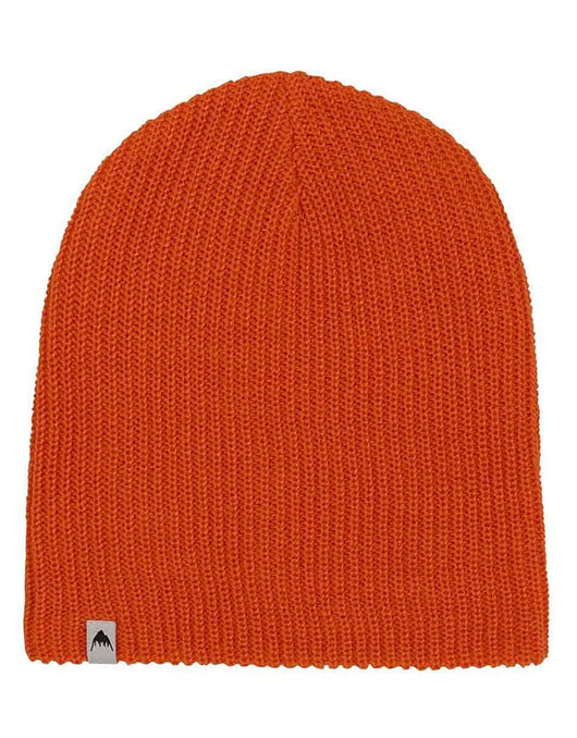 Burton All Day Long Beanie | Russet Orange