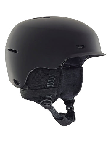 Anon Highwire Helmet | Black