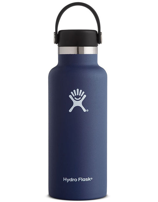 Hydro Flask 18oz Standard Mouth Cobalt