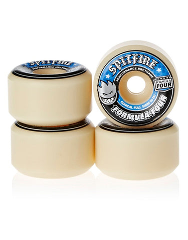Spitfire F4 Wheels 56mm/99D | Conical Full