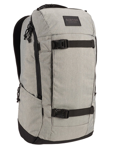 Burton Kilo 2.0 Backpack | Gray Heather