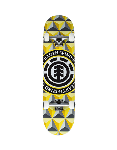 Element Conifer Complete Skateboard | 8.0""