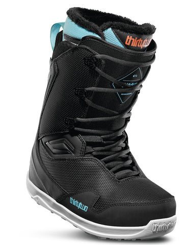 ThirtyTwo TM-Two Women's Boot 2020 | Blk/Blu/White