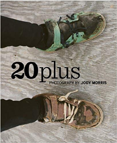 20 Plus Book By Jody Morris