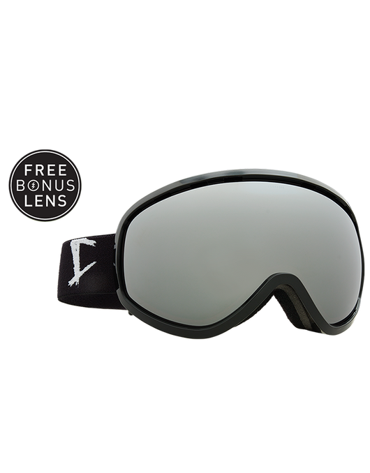 Electric Masher Goggle | Thrasher