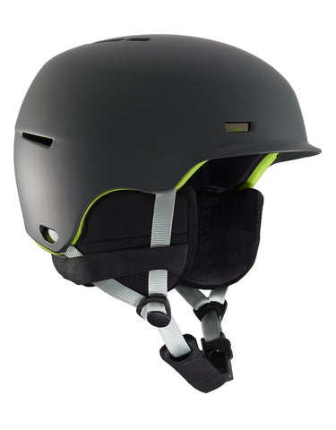Anon Highwire Helmet | Gray Pop