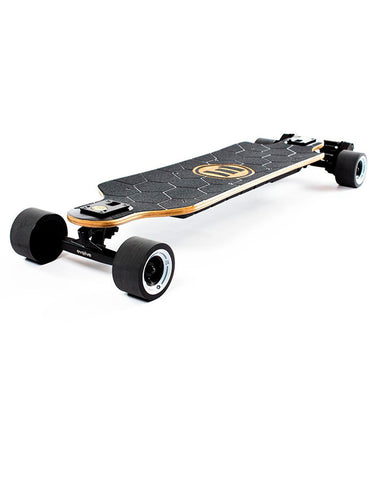 Evolve Bamboo GTX Electric Skateboard | Street