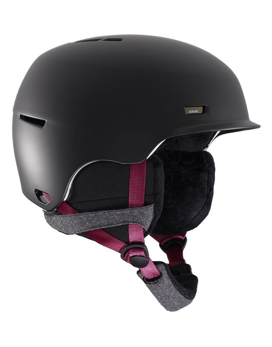 Anon Raven Women's Helmet | Black