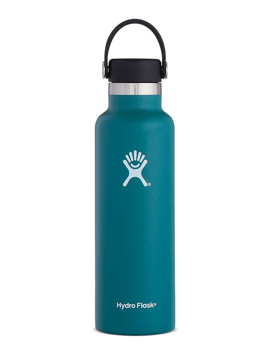 Hydro Flask 21oz Standard Mouth Jade