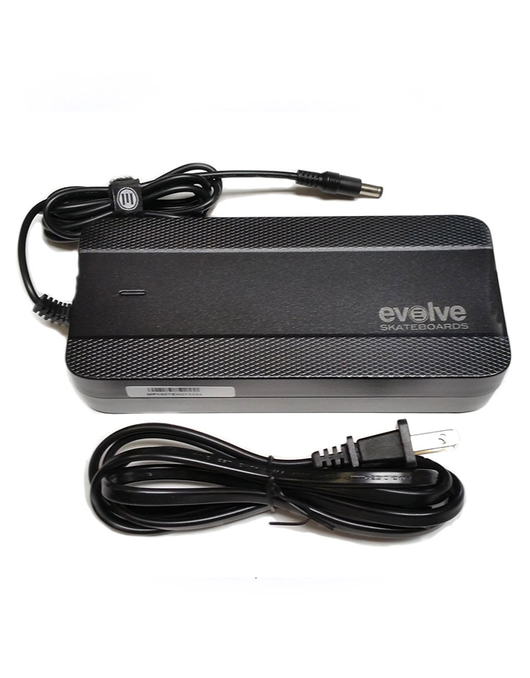 Evolve Fast Charger | GT
