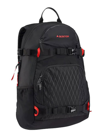 Burton Riders Pack 25L True Black 2018