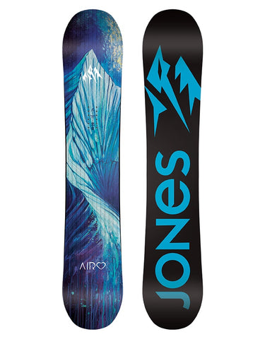 Jones Airheart Snowboard | 2020