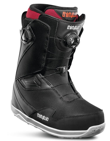ThirtyTwo TM-Two Double Boa Boot 2020 | Black