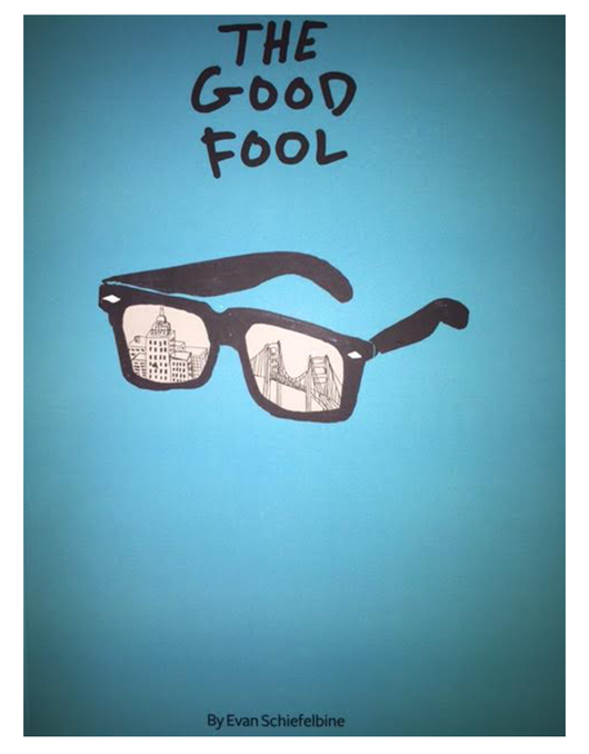 The Good Fool Book