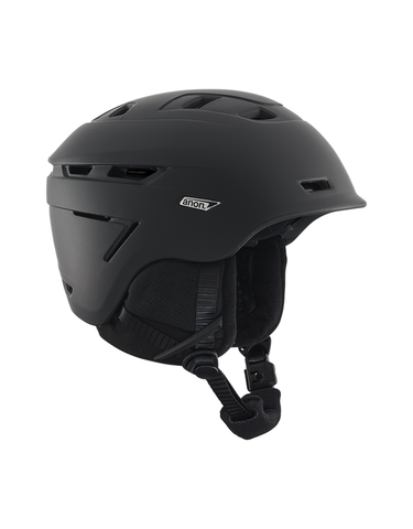 Anon Echo Helmet Blackout