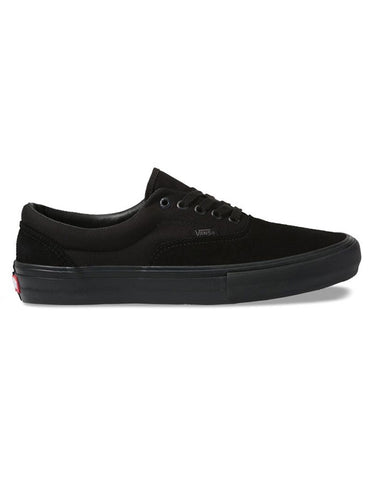 Vans Era Pro Shoe | Blackout