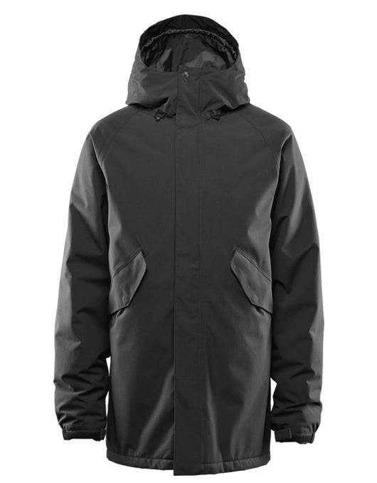 ThirtyTwo Lodger Parka Snowboard Jacket 2020 | Black