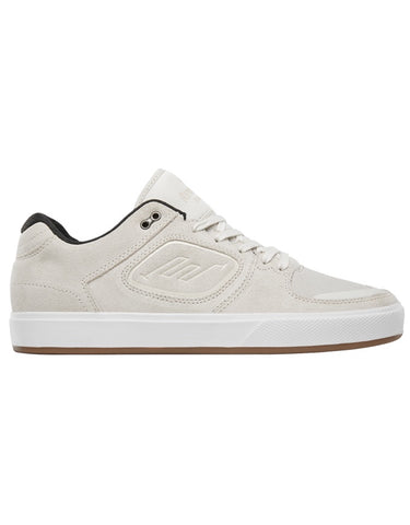 Emerica Reynolds G6 Shoe White
