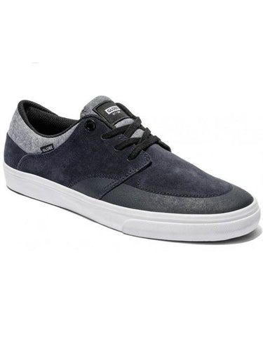 Globe Chase Shoe Navy/White