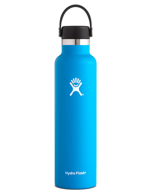 Hydro Flask 24oz Standard Mouth Pacific