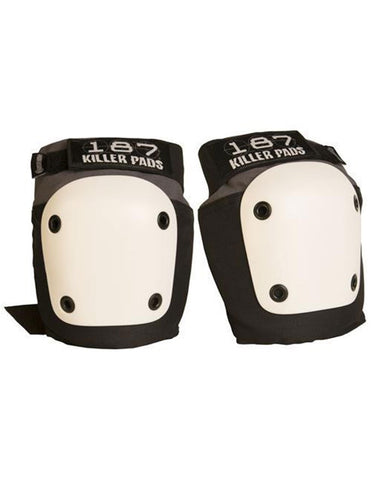 187 Killer Fly Knee Pad Grey