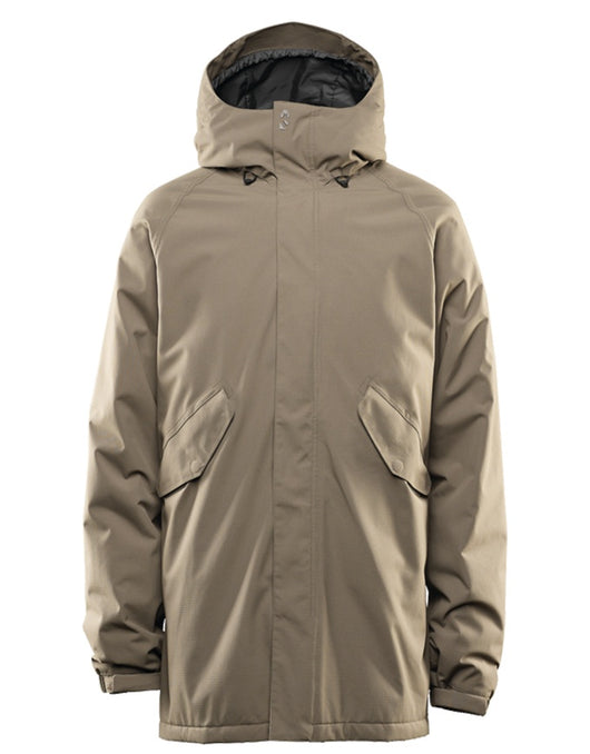 ThirtyTwo Lodger Parka 2020 | Olive
