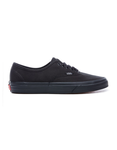 Vans Authentic Shoe | Black/Black