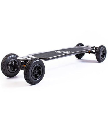 Evolve Carbon GT All Terrain Electric Skateboard