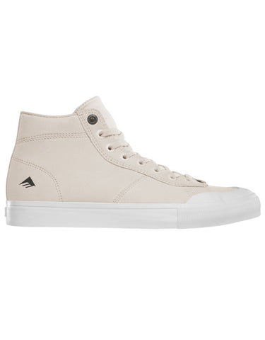 Emerica Indicator High Shoe White/Print