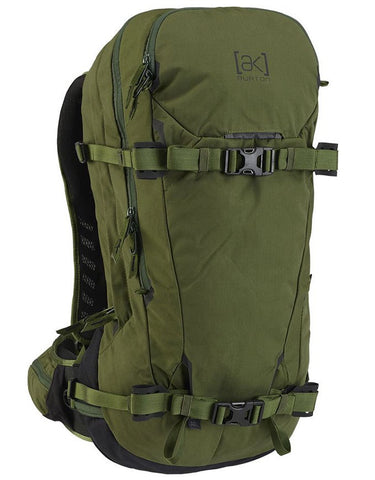 Burton AK Incline 30L Pack Rifle Green