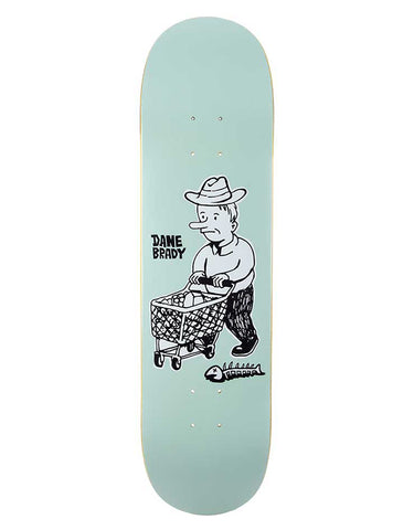 Polar Dane Brady Shopping Spree Deck | 8.0""