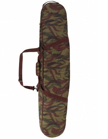 Burton Space Sack | Brushstroke Camo