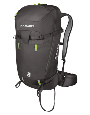 Mammut Light Backpack 3.0 30L | Graphite
