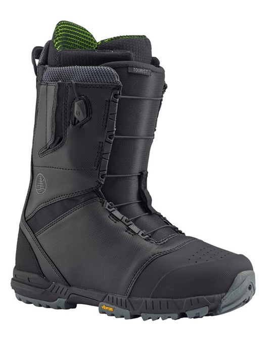 Burton Tourist Snowboard Boot 2020 | Black