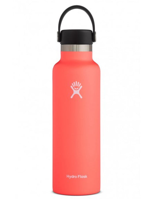 Hydro Flask 21oz Standard Mouth Hibiscus