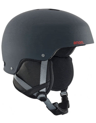 Anon Striker Helmet Grey 18