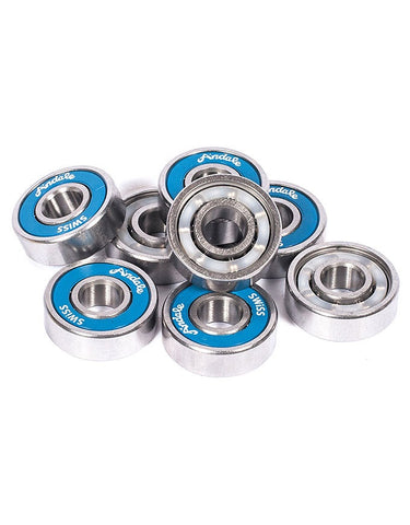 Andale Abec Swiss single Bearings