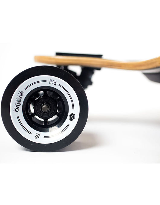 Evolve Bamboo GTX Street Electric Skateboard