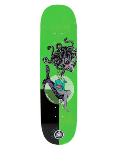 Welcome Gorgon On Enenra Silver Deck | 8.5""