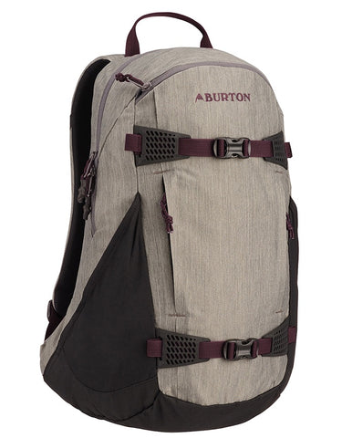 Burton Wmns Day Hiker 25L Backpack | Castlerock Heather