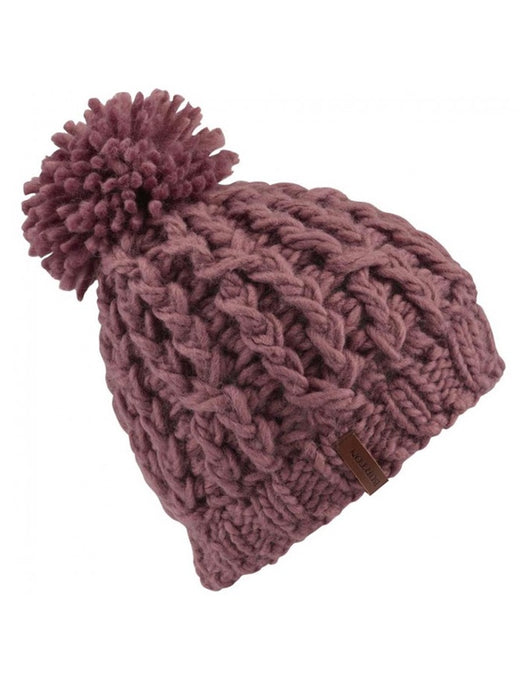Burton Kismet Beanie | Rose Brown