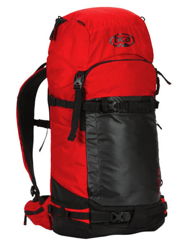 BCA Stash Pack 40L Red