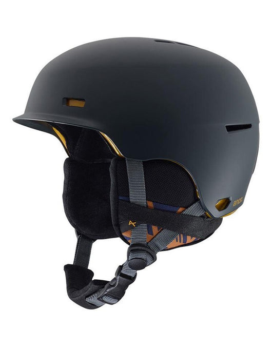 Anon Highwire Helmet | Dark Grey