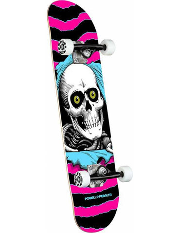 Powell Peralta Ripper One Off Complete Pink | 7.75""