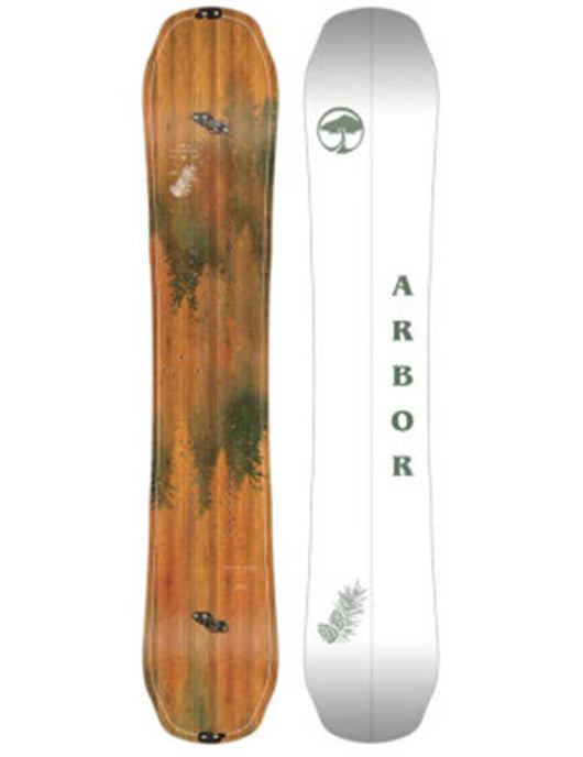 Arbor Swoon Splitboard | 2021