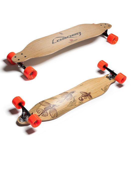 Loaded Vanguard Longboard 42""