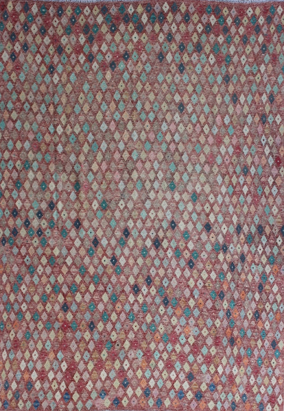 Traditional Kilim Rug 289cm x 263cm