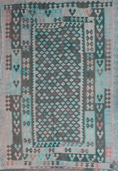 Traditional Kilim Rug 289cm x 212cm