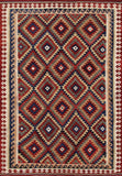 Traditional Kilim Rug 302cm x 207cm